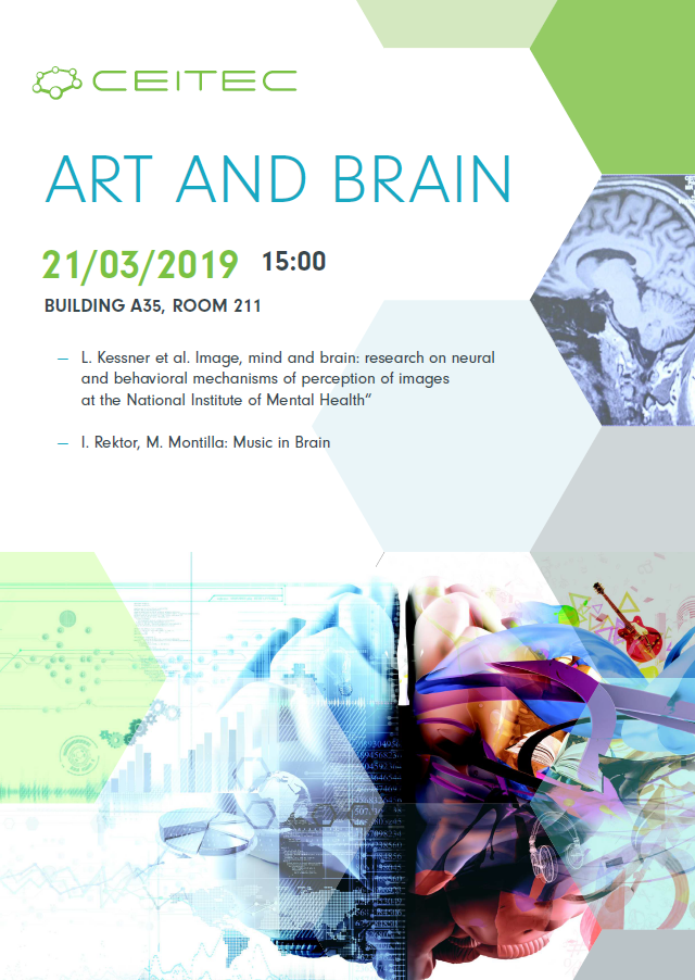 ART AND BRAIN | CEITEC - výzkumné centrum